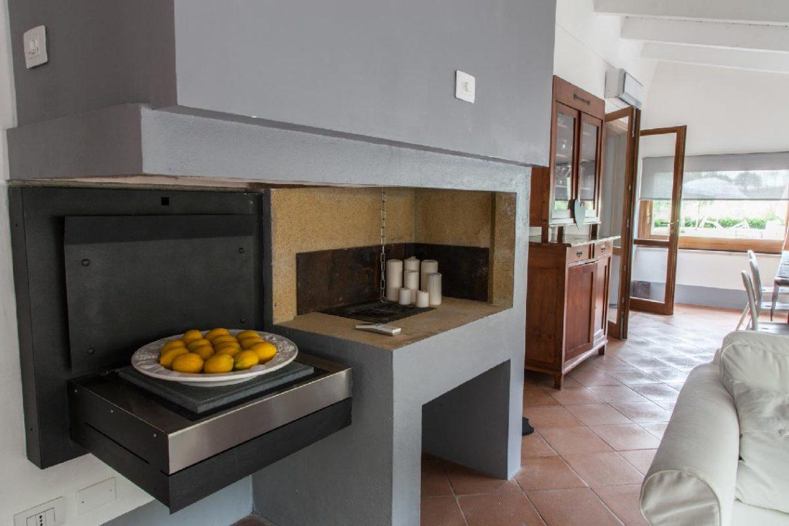 Camino In Cucina Cucina E Sala Da Pranzo Tenutasancassiano Discovery Stables One Of The Most